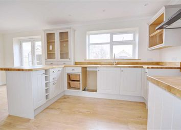 Thumbnail 3 bed detached house for sale in Summerfields Avenue, Hailsham