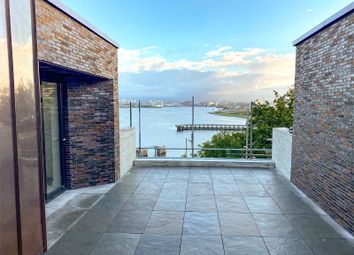 Thumbnail 3 bed flat for sale in Sainte Adresse, Penarth, South Glamorgan