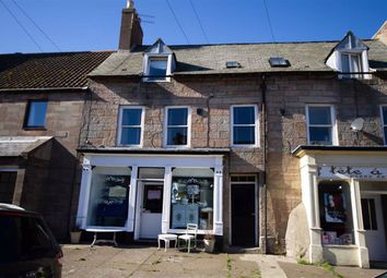 Thumbnail 2 bed flat for sale in Main Street, Tweedmouth, Berwick-Upon-Tweed