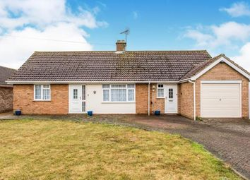 Thumbnail 3 bedroom bungalow for sale in West Row, Bury St. Edmunds, Suffolk