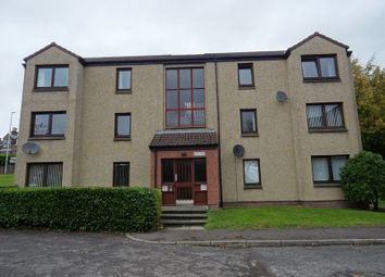 Thumbnail 2 bed flat for sale in Don Street, Forfar