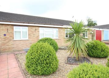 Thumbnail 2 bed semi-detached bungalow for sale in Chapel Field, Bramford, Ipswich, Suffolk