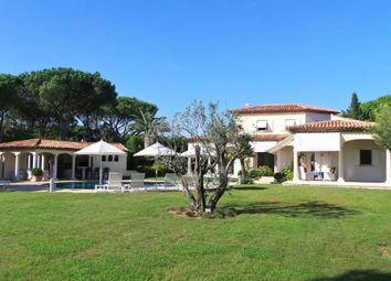 Thumbnail 3 bed villa for sale in Saint-Tropez (Les Salins), 83990, France