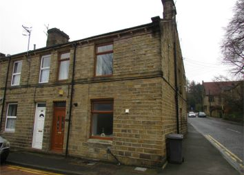 Thumbnail 2 bed end terrace house to rent in New Mill Road, Brockholes, Holmfirth
