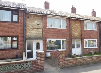 Thumbnail 2 bedroom terraced house to rent in Brasenose Avenue, Gorleston, Great Yarmouth, Norfolk