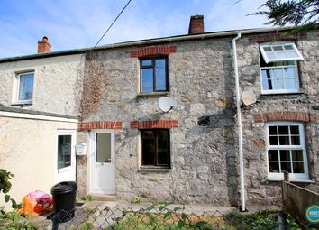 Thumbnail 2 bed cottage for sale in Rashleigh Place, St Austell