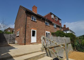 Thumbnail 4 bed semi-detached house to rent in Southway, Guildford