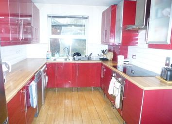 Thumbnail 1 bedroom property to rent in Bateman Street, Derby