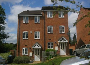 Thumbnail 4 bedroom semi-detached house to rent in Lowfield Road, Bellway Park, Coventry