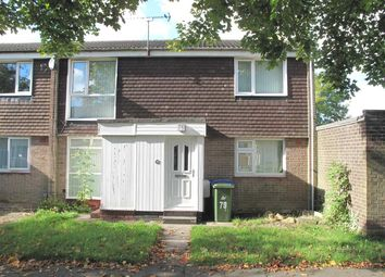 Thumbnail 2 bed flat to rent in Cramond Way, Collingwood Grange, Cramlington