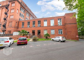 Thumbnail 1 bed flat for sale in Holden Mill, Blackburn Road, Bolton, Greater Manchester