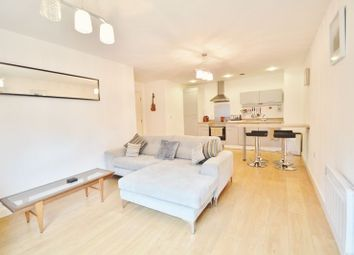 Thumbnail 2 bed flat for sale in Madison Court, Broadway, Salford