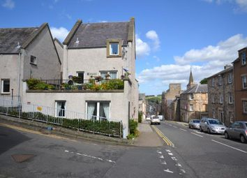 Thumbnail 2 bed maisonette for sale in 45B, Castlegate Jedburgh
