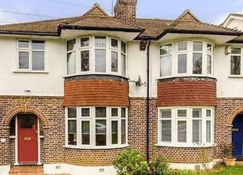 Thumbnail 3 bed semi-detached house to rent in Chevening Road, London