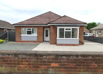 Thumbnail 3 bed bungalow for sale in Chelwood Road, Scunthorpe, North Lincolnshire