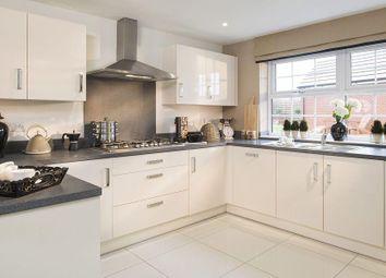 "Thumbnail 4 bedroom detached house for sale in ""Avondale"" at Bearscroft Lane, London Road, Godmanchester, Huntingdon"