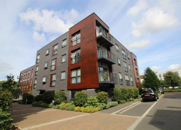 Thumbnail 1 bed flat for sale in Unwin Way, Stanmore