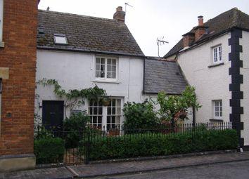 Thumbnail 2 bed terraced house to rent in High Street, Eynsham, Witney
