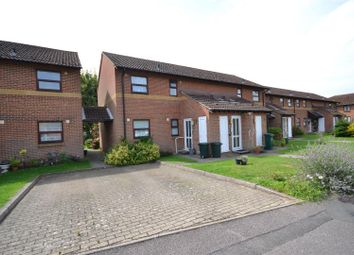 Thumbnail 1 bed flat to rent in Cherwell Close, Croxley Green, Rickmansworth