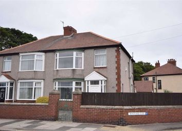 3 bed semi-detached house for sale in Sunderland Road, South Shields NE34