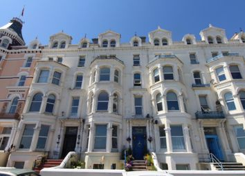 Thumbnail 1 bed flat for sale in Viking House, Mooragh Promenade, Ramsey, Isle Of Man