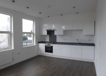 Thumbnail 1 bed flat to rent in Uckland Road, Enfield Lock, Enfield