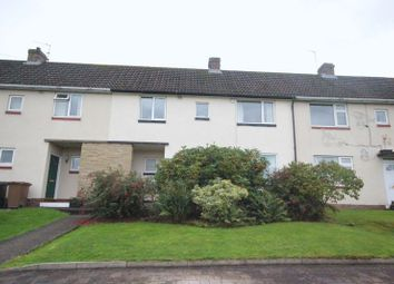Thumbnail 2 bedroom terraced house for sale in St. Johns Road, Hexham