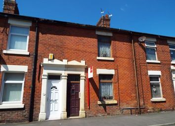 Thumbnail 2 bed terraced house for sale in Montgomery Street, Bamber Bridge, Preston