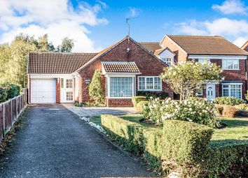Thumbnail 3 bed bungalow for sale in Rhineland Way, Brickhill, Bedford