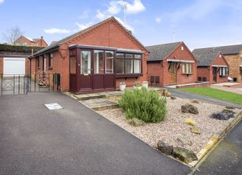 Thumbnail 2 bed detached bungalow for sale in Broad Valley Drive, Bestwood Village, Nottingham