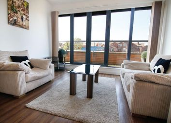 Thumbnail 2 bed flat to rent in Kenyon Street, Hockley, Birmingham