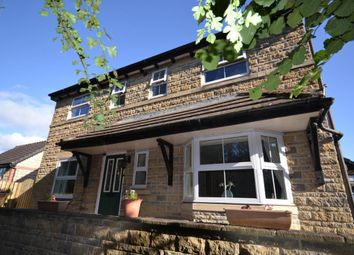 Thumbnail 4 bed detached house for sale in Bracken Hey, Clitheroe