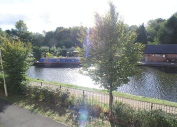 Thumbnail 2 bed flat for sale in Dudley, Netherton, Quayside Walk