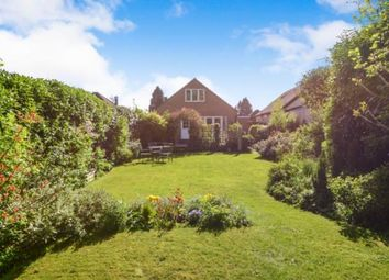 Thumbnail 4 bed detached house for sale in The Crescent, Bricket Wood, St. Albans, Hertfordshire