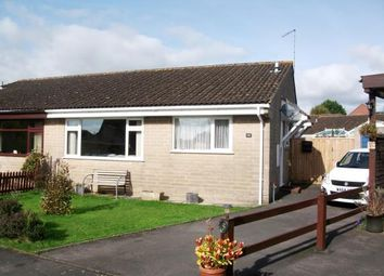 Thumbnail 2 bed bungalow for sale in Moor Close, Wincanton