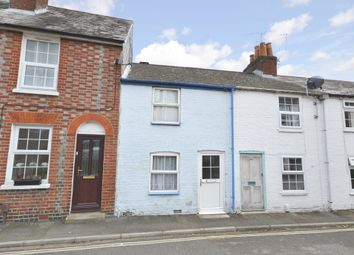 Thumbnail 2 bed terraced house to rent in The Yard, High Street, Cowes