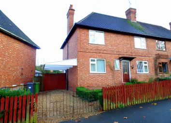 Thumbnail 3 bed semi-detached house to rent in Hyde Road, Kenilworth