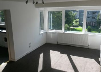Thumbnail 3 bed flat to rent in Stenhouse Drive, Edinburgh