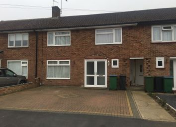 Thumbnail 3 bed terraced house to rent in Healey Road, Watford