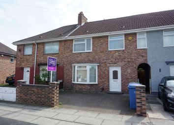 3 bed terraced house for sale in Manica Crescent, Liverpool L10