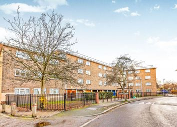 Thumbnail 4 bed flat for sale in Fender Court - Paradise Road, Stockwell