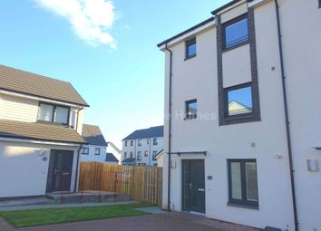 Thumbnail 4 bed town house to rent in Crofton Square, Ferry Village, Renfrew