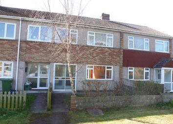 Thumbnail 3 bed terraced house for sale in Stanshawe Crescent, Yate, Bristol