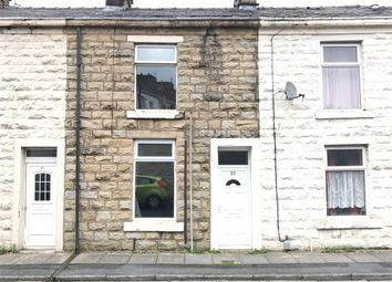 Thumbnail 1 bed flat to rent in Ward Street, Great Harwood