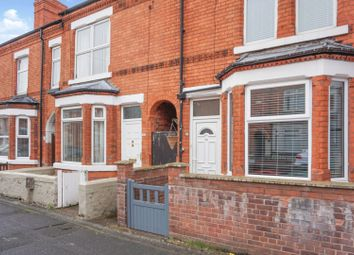 3 bed terraced house for sale in Montague Road, Hucknall, Nottingham NG15