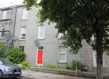 Thumbnail 1 bed flat for sale in Orchard Street, Aberdeen