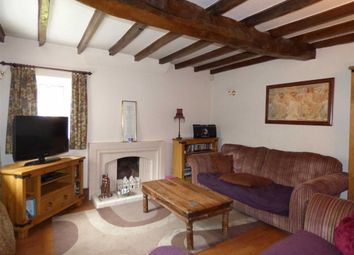 Thumbnail 3 bed semi-detached house for sale in Station Road, Brompton On Swale, Richmond