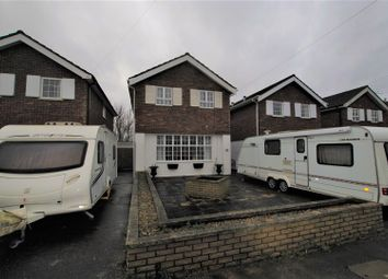 4 bed detached house for sale in Dingle Road, Rushden NN10