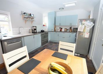 Thumbnail 4 bed terraced house for sale in Fore Street, Bradninch, Exeter