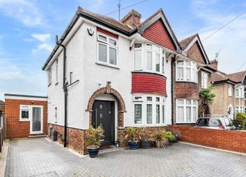 Thumbnail Semi-detached house for sale in Liberty Lane, Addlestone
